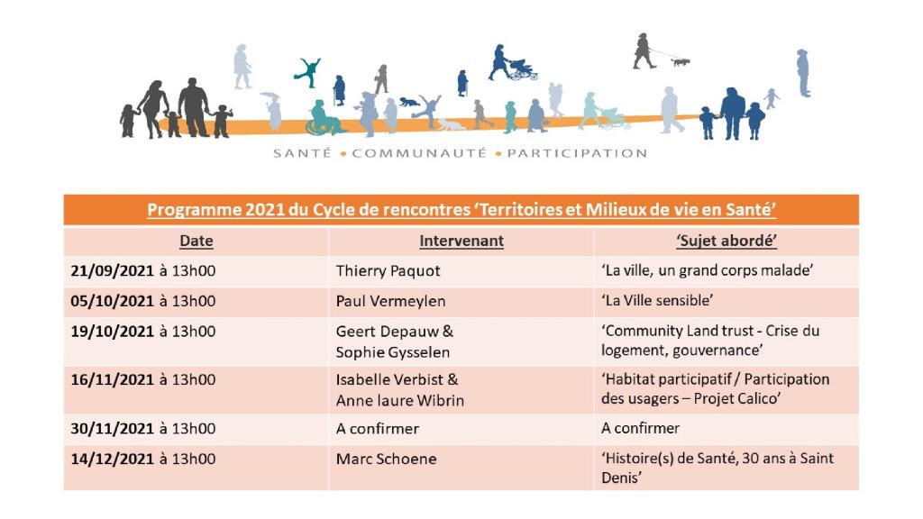 thumbnail of Programme 2021 du Cycle de rencontres